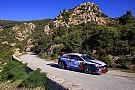 WRC Neuville lidera en Francia y Sordo llega al podio tras el abandono de Meeke