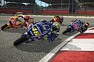 Virtual GALERI: Para pembalap MotoGP 2017 di video game