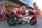 【MotoGP】ロレンソ「タイヤに