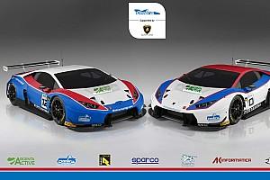 GT Italiano Ultime notizie Ombra Racing raddoppia  e si divide tra il Tricolore GT ed il BES