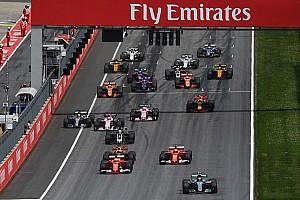 Formel 1 Kommentar 5 wichtige F1-Lektionen vom GP Österreich 2017 in Spielberg