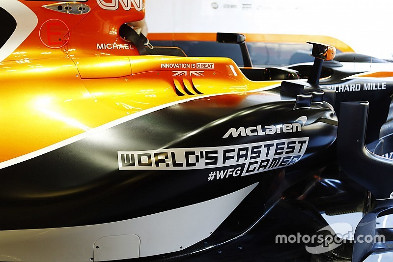 Documentaire over McLarens World's Fastest Gamer aangekondigd