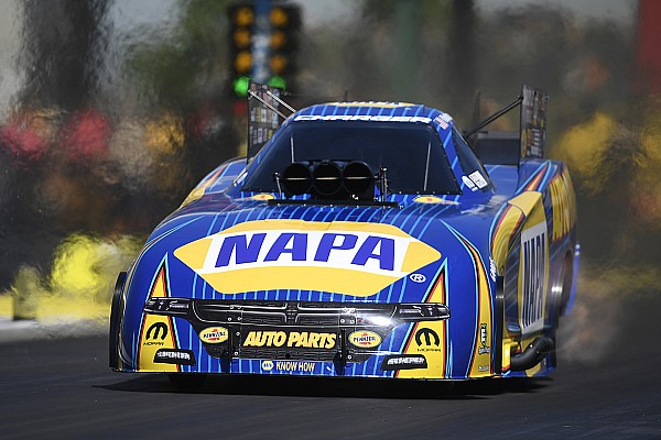 Capps hoping to carry momentum into Epping