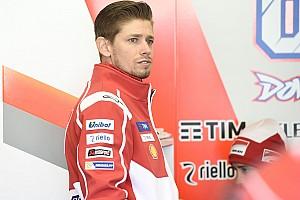 MotoGP Son dakika Stoner, Valencia testiyle MotoGP'ye dönüyor