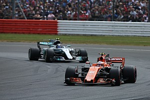 Mercedes, Ferrari not interested in supplying McLaren in 2018