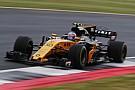 Formula 1 Renault: Palmer userà il nuovo fondo della R.S.17 all'Hungaroring