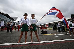L'inquiétude grandit chez certaines équipes de F1 autour du Brexit