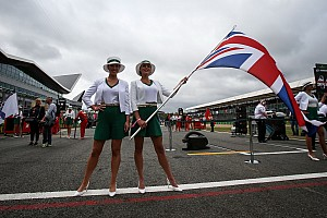F1车队考虑就英国脱欧致信首相