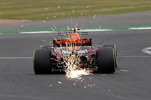 Formule 1 Nieuws Verstappen hoopt op regen: