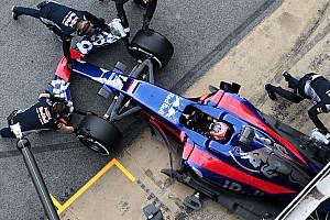 Формула 1 Аналитика Кто, если не Квят? Пять пилотов для Toro Rosso на сезон-2018
