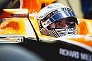 Alonso espera