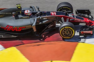 Haas reverts to Brembo brakes for remainder of Russian GP