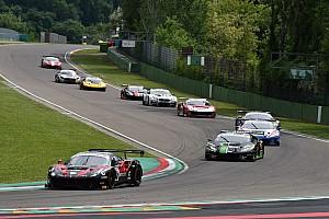 GT Italiano Preview Il GT Italiano è pronto a riaccendere i motori