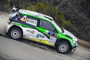 WRC Ultime notizie Terzo posto in Argentina nel WRC2 per Motorsport Italia e Guerra