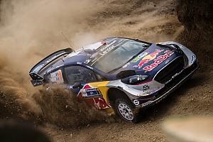 WRC Nieuws Ogier mogelijk uitgesloten van Rally Mexico