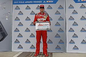NASCAR Cup Reporte de calificación Kyle Busch se queda con la pole de la Brickyard 400