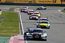 DTM DTM rule-makers to drop performance weight rules