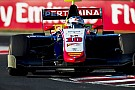 GP3 GP3 Hungaroring: Alesi leidt Trident 1-2-3-4 in race 2