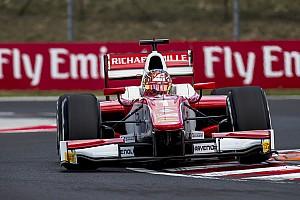 FIA F2 Relato de classificação Leclerc faz 7ª pole seguida na F2 e quebra recorde histórico