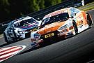 DTM на Moscow Raceway: Грін очолив третє тренування
