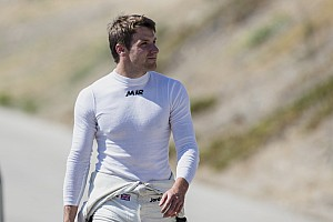 IndyCar Nieuws King naar IndyCar met Ed Carpenter Racing