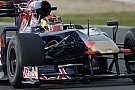 Formula 1 Hartley: Saya telepon Marko begitu Porsche akhiri LMP1