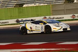 GT Italiano Gara Super GT Cup - GT Cup: Tong e Ortiz trionfano in Gara 2 a Misano