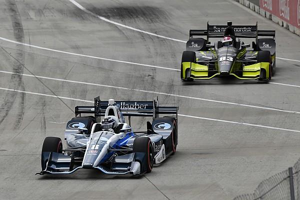 IndyCar Ultime notizie La Carlin entra in Indycar nel 2018 con Kimball e Max Chilton