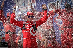 NASCAR Cup Breaking news Earnhardt: Kyle Larson will be