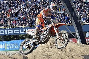 Mondiale Cross Mx2 Gara Prado Garcia vince ad Assen. Il titolo sarà assegnato in Francia