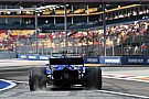 Ericsson diganjar penalti grid setelah kecelakaan FP3