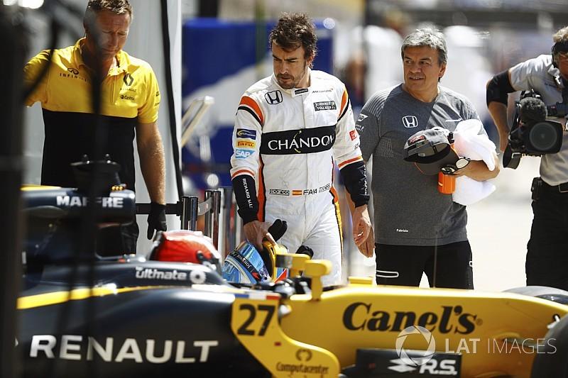 Подкаст: чи втечуть Алонсо та McLaren від Honda?