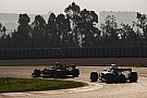 Formula 1 Drivers heed first warning signs of F1 2017 overtaking fears