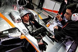 Формула 1 Важливі новини Командам Ф1 дозволили розміщувати відео з тестів у соцмережах