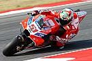 MotoGP ドゥカティのテスターを務めるピッロ「もっとレース出場機会が欲しい」