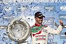 Championnat - Monteiro, premier leader de la saison