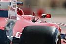 Формула 1 Гран Прі Росії: компоненти моторів