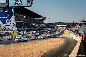 Auto Actualités Au Mans, la Porsche Carrera Cup a fait le show