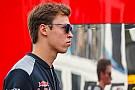 «Даниил будет очень занят в этом году». Зачем Ferrari нужен Квят