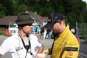 Salite svizzera Ultime notizie Hemberg: multa salata per organizzatori e Direzione Corsa!