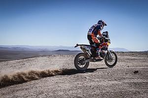 Cross-Country Noticias El Desafío Ruta 40 Norte, un aperitivo del Dakar en Argentina