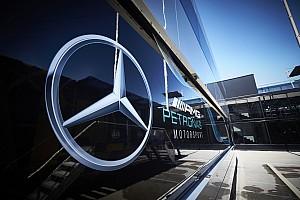 Eladó Rosberg luxus F1-es lakóautója