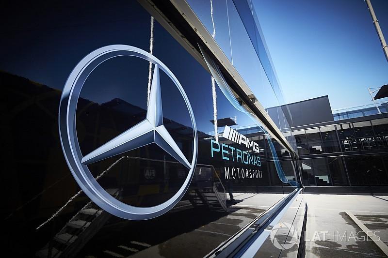 Mercedes podría abandonar la F1 después de 2018, según Jordan