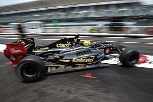 Формула V8 3.5 Отчет о гонке Исаакян уступил Фиттипальди лидерство в Формуле V8 3.5