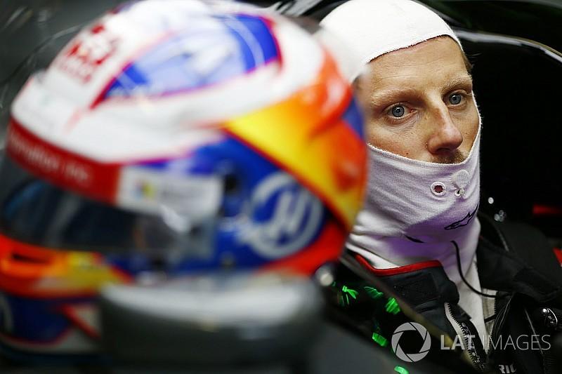 """Pilotos da F1 esperam """"choque térmico"""" no GP de Cingapura"""