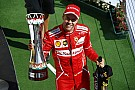 Formula 1 Marko jagokan Vettel rebut gelar juara F1 2017