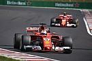 GP del Belgio: Ferrari avrà più Ultrasoft della Mercedes
