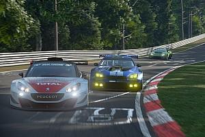 Симрейсинг Самое интересное Геймплей GT Sport: полный круг по «Нордшляйфе» на BMW M6 GT3
