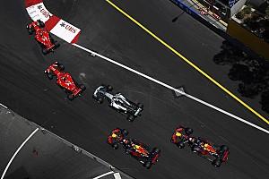 Hamilton, Mercedes'in en iyi üçüncü araç olmasından endişeli