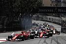 F1-Chefs planen ab 2019 mehr als 21 Rennen pro Saison